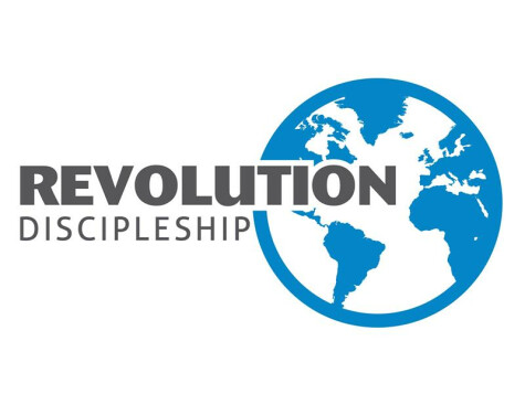 Rev Discipleship Logo