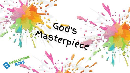 Elementary | God