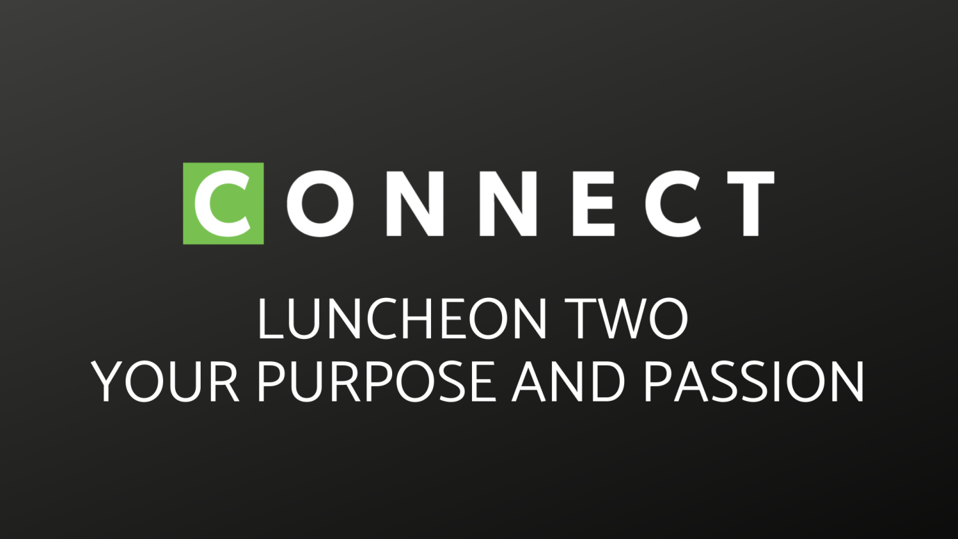 Connect 2 Luncheon
