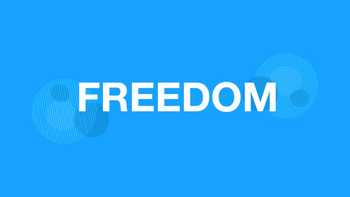 Freedom Week 10